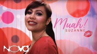 "Video ""Muah!"" SUZANNE OFFICIAL Video Clip MP3, 3GP, MP4, WEBM, AVI, FLV Oktober 2018"