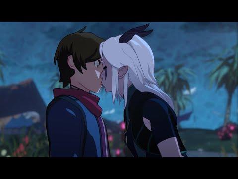 EVERY RAYLLUM KISS