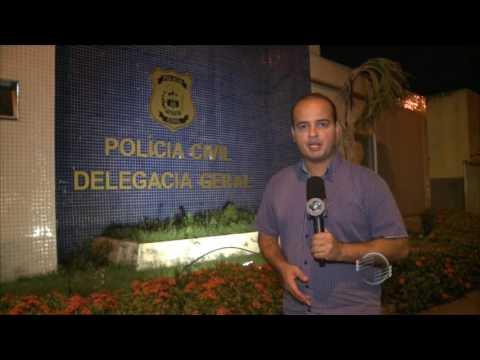 Sigefredo Pacheco: Jovem presta depoimento em Teresina