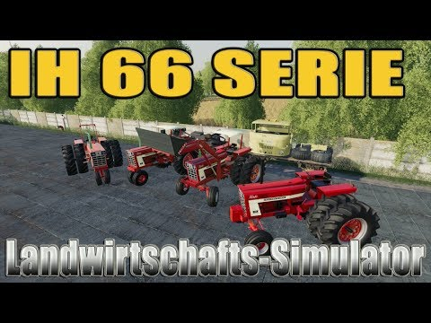 IH 66 series v2.0
