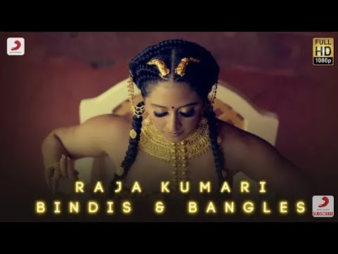 Video Bindis and Bangles - Official Teaser | Raja Kumari download in MP3, 3GP, MP4, WEBM, AVI, FLV January 2017