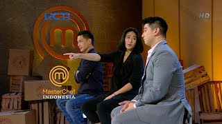 Video MASTERCHEF INDONESIA - Persaingan Dimulai | Audisi 1 | Part 2 MP3, 3GP, MP4, WEBM, AVI, FLV Mei 2019