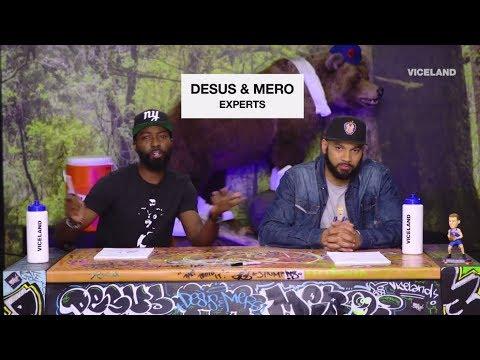 Desus and Mero help you make the most of the NBA season | ESPN