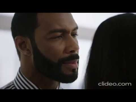 Power Season 6 Episode 10 Ghost and Angie scene