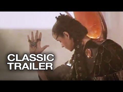 Stargate Official Trailer #1 - Kurt Russell Movie (1994) HD