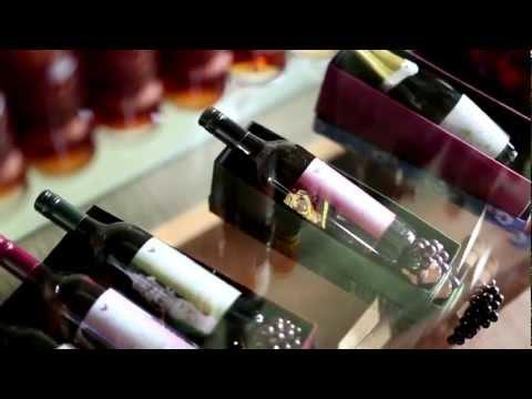 Hatten Wines - Bali Original's Winery - since 1994