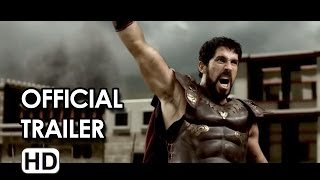 Hercules: The Legend Begins Official Trailer #1 (2013) - Kellan Lutz