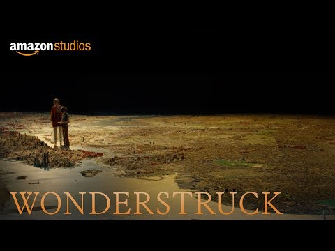Wonderstruck - Teaser | Amazon Studios