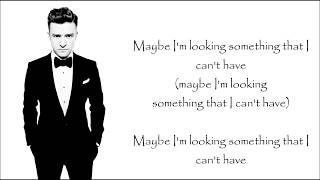 Download Lagu Justin Timberlake - Say Something ft. Chris Stapleton [LYRICS] Mp3