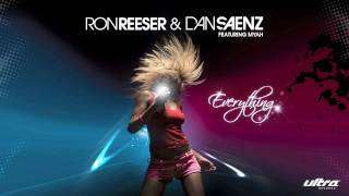 Ron Reeser - Everything (feat. Myah Marie)