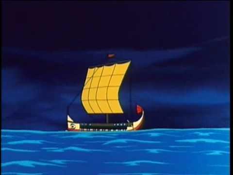 Los Guarda Historias - Barco de Esclavos - Parte 3
