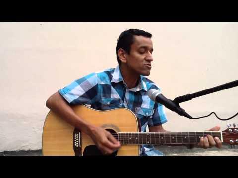 Salmo 95/96 cantado por Erlison Galvão