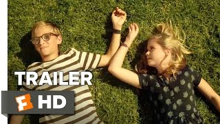 Love Is All You Need? Official Trailer 1 (2016) - Briana Evigan Movie