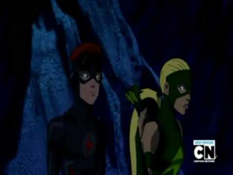 10 Things I Hate About You - Young Justice Style Take 2