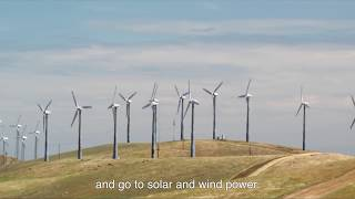 Alternative energy in China (documentaries)