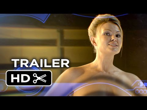 Lazer Team Official Trailer 2 (2016) - Sci-Fi Comedy HD