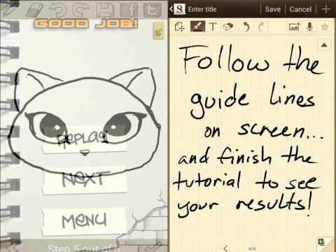 Sketch 'Em (free)