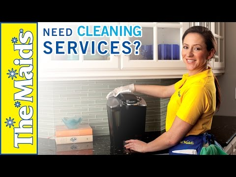 Cleaning Services Needham MA – 978.712.8611 – The Maids