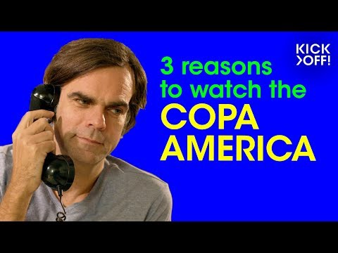 Copa América 2019 | 3 reasons why this the cup to watch