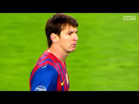 Barcelona vs Chelsea 2 2   UCL 2011 2012   Highlights English Commentary HD