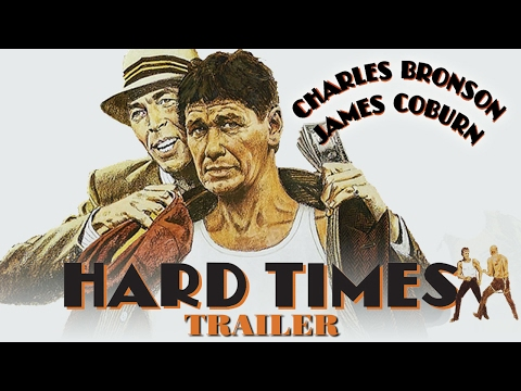 HARD TIMES (Masters Of Cinema) New & Exclusive HD Trailer