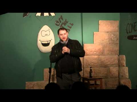 Israel Student Comedy Competition 2014 (1 of 2)