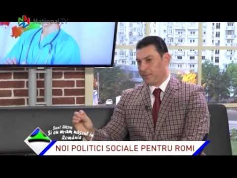 Si eu m-am nascut in Romania - 07 mar 2015