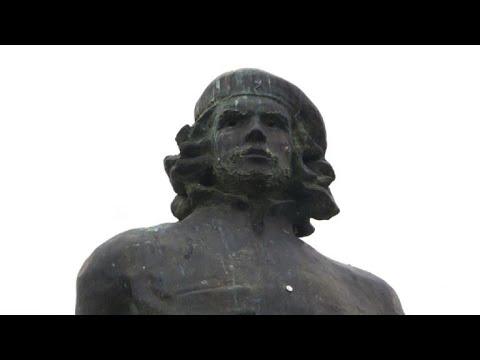"""Argentina: Juntan firmas para quitar la estatua del """"Che"""" Guevara"""