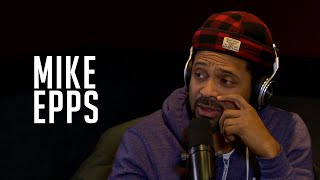 Mike Epps goes in on Nick Cannon's Richard Pryor movie!!!