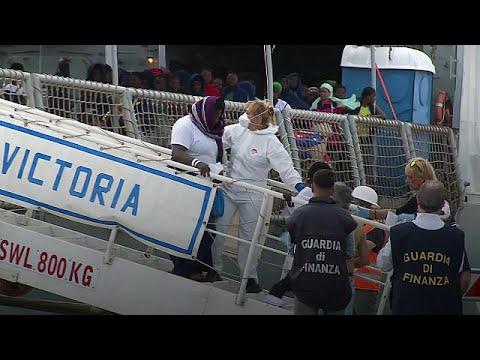ΕΕ: Η συνεργασία με τις ΜΚΟ στο τραπέζι των συζητήσεων για το μεταναστευτικό
