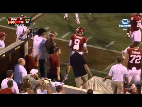 Trevor Knight 2014 Highlights video.