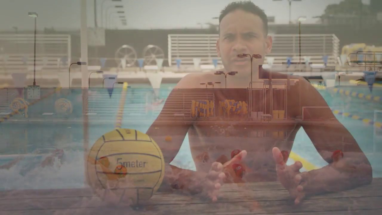 Nike Water Polo Spring Camps - Video