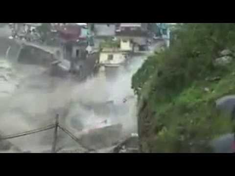 Video Kedarnath flood 2013 Live Video. download in MP3, 3GP, MP4, WEBM, AVI, FLV January 2017