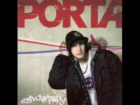 PORTA- En Boca De Tantos [2008] CD completo