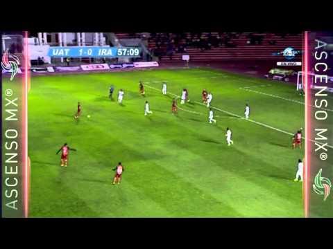 Goles de la jornada 9 Ascenso MX