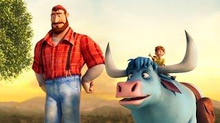 Nonton Bunyan & Babe Trailer - John Goodman, Kelsey Grammer, Jeff Foxworthy, Johnny Orlando Film Subtitle Indonesia Streaming Movie Download