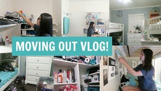 June 17th 2017IM MOVING OUT OF DG!! Ahhh! I felt like I just did my move in vlog and here I'm doing a fast forward vlog of me moving out of my sorority house at UCLA!I hope you all enjoy this time lapse type video and let me know if you'd be interested in seeing more! Get ready for my graduation vlogs and many more!! Thank you all so much for watching and I hope you subscribe to be a part of the #infinityfam and I'll talk to you all in the next vlog!XOXOCindy♥ Watch my previous vlog - https://www.youtube.com/watch?v=_jkHyBGTBvY♥ Subscribe to my main channel - https://www.youtube.com/user/infinitelycindyFOLLOW ME ON SOCIAL MEDIA♥ Instagram - http://instagram.com/infinitely_cindy♥ Infinity Family Instagram - http://instagram.com/cindysinfinities♥ Twitter - https://twitter.com/infinitelycindy♥ Snapchat - infinitelycindy♥ Fyuse App - infinitelycindy ♥ Soundcloud - https://soundcloud.com/infinitelycindy♥ Infinity Family Instagram - https://www.instagram.com/cindysinfinities/♥ PO BOX (Valid from August 2016-September 2017)Cindy Thai2355 Westwood Blvd #879Los Angeles, CA 90064♥ For business inquiries -- infinitelycindy(@)gmail.com♥ For business inquiries for my vlog channel -- infinitelyvloggin(@)gmail.com