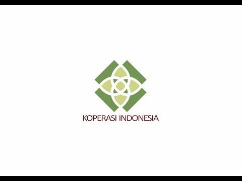 Mari Berkoperasi - Koperasi Indonesia