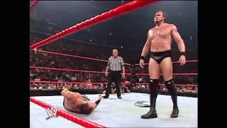 Video Chris Benoit vs. Snitsky: Raw, June 6, 2005 download in MP3, 3GP, MP4, WEBM, AVI, FLV January 2017