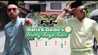 If you missed out on what happened during the Hurry Raya Race, this is your second chance to watch the highlights!Check us out at: http://www.flyfm.com.myLike & follow us:http://www.facebook.com/flyfmhttp://www.Twitter.com/flyfm958http://www.Instagram.com/flyfm958