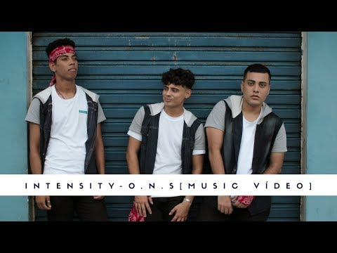 INTENSITY - One Night Stand   Vídeo Clipe (Portuguese Version)