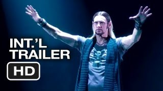 Nonton The Incredible Burt Wonderstone Official International Trailer  1  2013    Steve Carell Movie Hd Film Subtitle Indonesia Streaming Movie Download