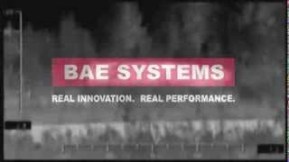 Adaptive Camouflage BAE Systems with russian subtitles