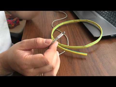 Как отремонтировать шнур на айпад