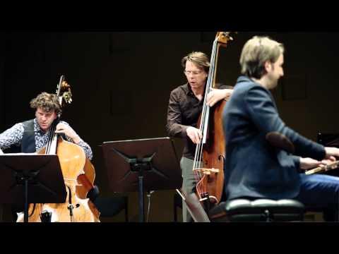 dominic seldis & Rembrandt Frerichs Trio