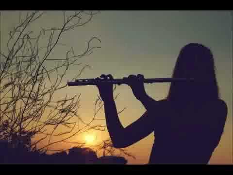 Musique relaxante flute indiens d'amérique nord