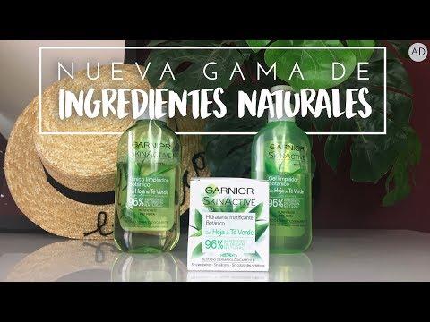 Rutina de verano con cosmética botánica  (ad)