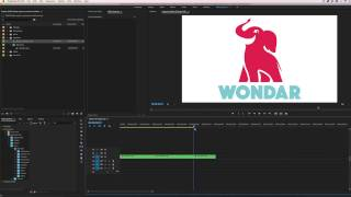 Edit and sequence clips in Premiere Pro