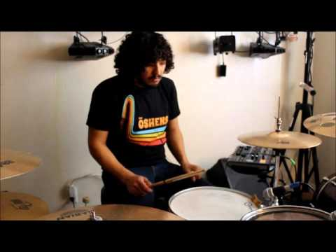 Video Bob Marley- Is This Love (drum cover) download in MP3, 3GP, MP4, WEBM, AVI, FLV January 2017