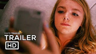 Video EIGHTH GRADE Official Trailer (2018) Elsie Fisher Comedy Movie HD MP3, 3GP, MP4, WEBM, AVI, FLV April 2018